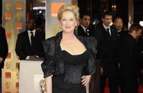 Meryl Streep: Clint Eastwood inspired Devil Wears Prada role