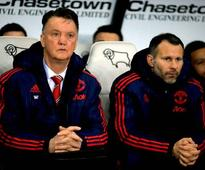 No truth in rumours that Ryan Giggs could be taking over Celtic manager Premier League
