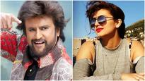 Confirmed: Huma Qureshi to romance Thalaiva Rajinikanth!