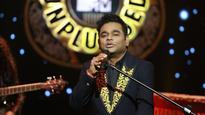 AR Rahman: After Urvasi Urvasi, five more unplugged songs set to wow audiences