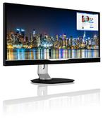 Philips 298P4 LCD monitor review: 29