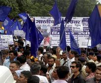 With rising Dalit anger, BJP may lose ground in poll-bound UP, Gujarat