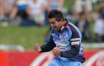 Shamsi, Wade fined for getting shirty in PE