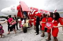 AirAsia's Tony Fernandes appoints India-born Mittu Chandilya as CEO