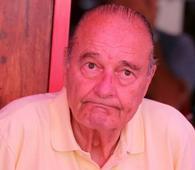 La fille de Jacques Chirac est morte