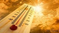 Female worker dies due to heat stroke, many faint