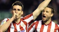 Athletic survive dismissal of Susaeta to hold on to 1-0 win to Granada