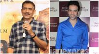 Tusshar Kapoor's in-flight chat with Prakash Jha inspired him to try surrogacy