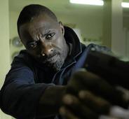 Idris Elba storms the barricades in 'Bastille Day'