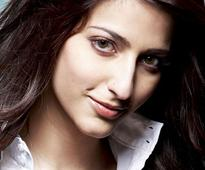 Shruti Haasan says she was independent since her childhood