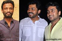 Official! Suriya and Karthi to do a film together with this National awardee