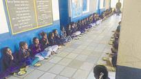 Taste food before your kids eat midday meal: Rajasthan govt