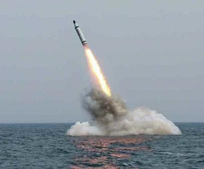 Pak test-fires 1st nuclear-capable submarine cruise missile