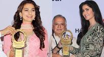 Katrina Kaif very committed, well deserves Smita Patil Memorial Award: Juhi Chawla