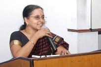 Tamil Nadu Chief secretary Rammohan Rao removed; Girija Vaidyanathan takes charge