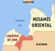 48 areas in N. Mindanao on poll watchlist