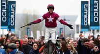 Michael O'Leary admits to Don Cossack career fears