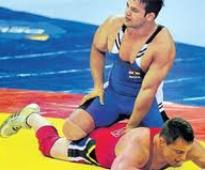 Stage set for 26th Senior Asian Wrestling Championships New Delhi