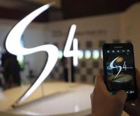 Samsung says fast-selling Galaxy S4 sales hit 10 million