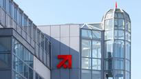 German Entertainment Group ProSiebenSat.1 Sees Quarterly Revenue Rise 22%