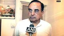 Impose emergency in Naxal strongholds in Chhattisgarh: Subramanian Swamy