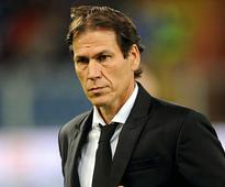 Ligue 1: Marseille coach Rudi Garcia planning last-minute coup for striker before transfer window shuts
