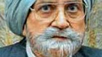 Punjab lokpal justice Sekhon passes away