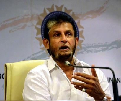 What Sandeep Patil's tenure did for Indian cricket
