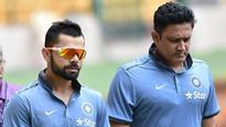 Champions Trophy: Ahead of India-Pakistan clash, reports emerge of a rift between Virat Kohli, Anil Kumble