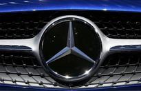 Mercedes H1 sales remain flat on diesel ban