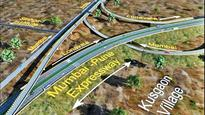 MSRDC floats bids for E-way upgrade