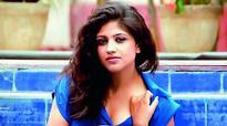 Supriya Aysola in Hunterrr remake