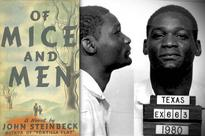 Texas is using Of Mice and Men to justify executing this man. Seriously.