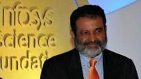 Reports of depression among IT professionals are exaggerated, says Infosys' ex-CFO Mohandas Pai