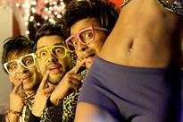 Great Grand Masti review: 3 sex-starved friends, nymphomaniac spirit and masti ka maza, zabardasti mein nahina