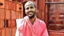 Godman comes from Rajasthan to see 'Dharmpurush' Modi speak