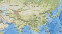 Magnitude 6.2 earthquake hits Xinjiang, China