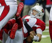 Five story lines to follow in Redskins-Cardinals game