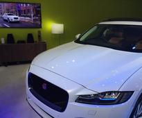 Connect Your Home and Car with Meridian, Jaguar and Intel