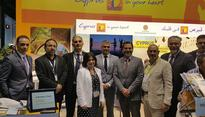 Cyprus makes positive gains at Arabian Travel Market