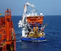 Fugro Bags BHP Billiton Offshore Project