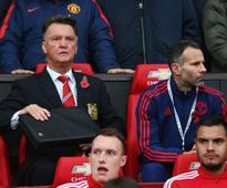 Manchester United Legend Weighs Up Whether Ryan Giggs Or Jose Mourinho Should Succeed Louis van Gaal