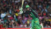 Lions bowl; Kaushik, Handscomb make IPL debuts