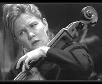 Oakland Symphony Cellist to Receive Ford Musician Award