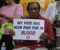 Judge: North Carolina Voter Challenge Process Seems 'Insane'