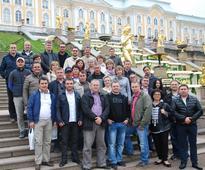 Aviagen Russian School Focuses on Breeder Management