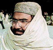 Fresh Interpol notice against Masood Azhar
