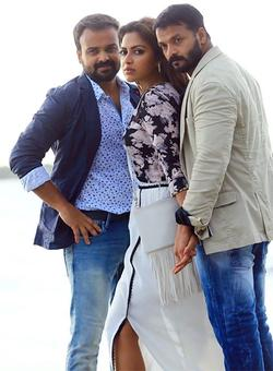 BIG Malayalam releases, coming this Eid!