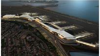 Delta Partners on LaGuardia Terminal Replacement