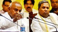 Cauvery water row: Support Karnataka CM! Gowda draws line for JD(S)